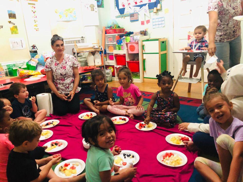 Little Einsteins Child Care: 2357 Lyon Ave, Bronx, NY