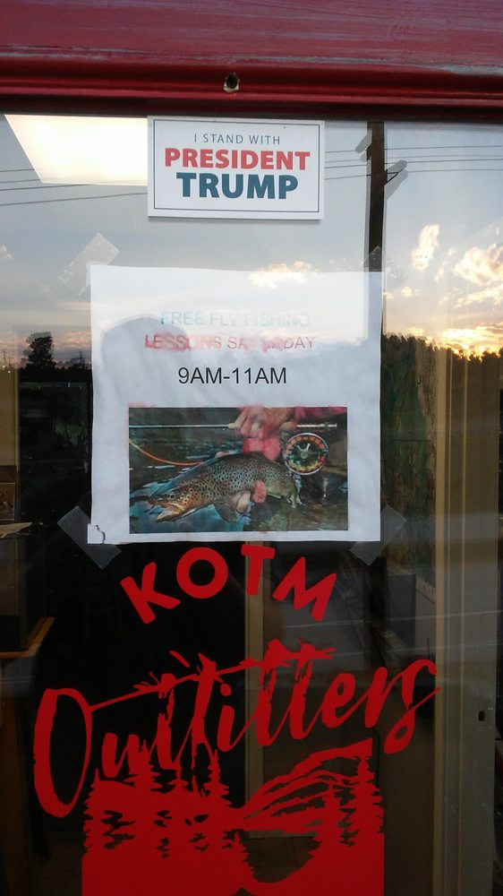 KOTM Outfitters: 26361 Main St, Conifer, CO
