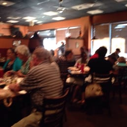 Photo Of Biba S Italian Restaurant Lawrenceville Ga United States Full House