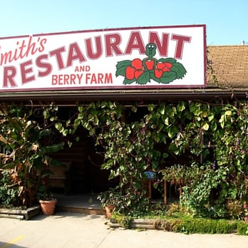 Smith S Restaurant In Collins Mo
