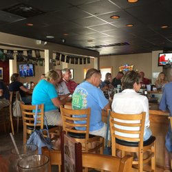 Photo Of Gallagher S Sports Bar Grill Surf City Nc United States