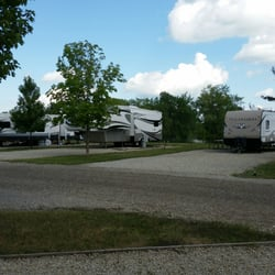 Photo of Crystal Springs Rv Park - Ellendale, MN, United States