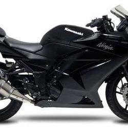 honda kawasaki ktm of modesto - 15 reviews - motorcycle dealers