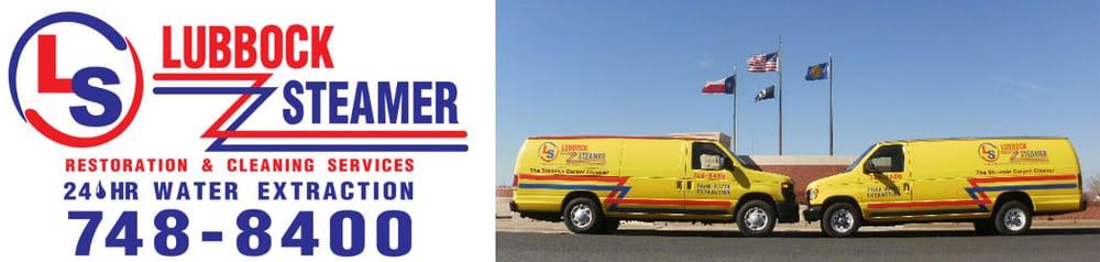 Lubbock Steamer: 506 82nd St, Lubbock, TX