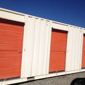 Photo Of A 1 Sierra Storage   Santa Clarita, CA, United States