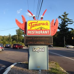 Photo Of Tamarack Restaurant Drive In Laconia Nh United States