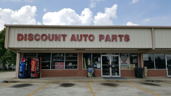 Discount Car Parts >> Discount Auto Parts Of Priceville 613 Highway 67 S Decatur Al
