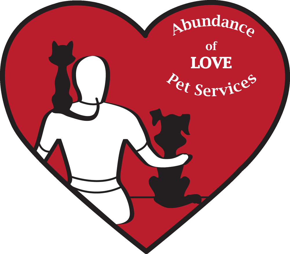 Abundance Of Love Pet Services