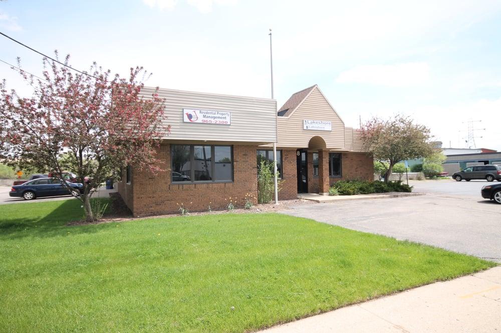 United Properties Of West Michigan Grand Rapids Mi