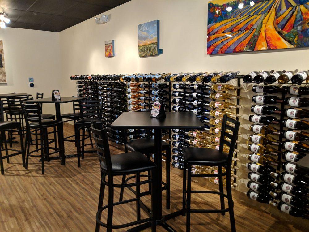 Michigan By The Bottle Tasting Room: 29932 Woodward Ave, Royal Oak, MI