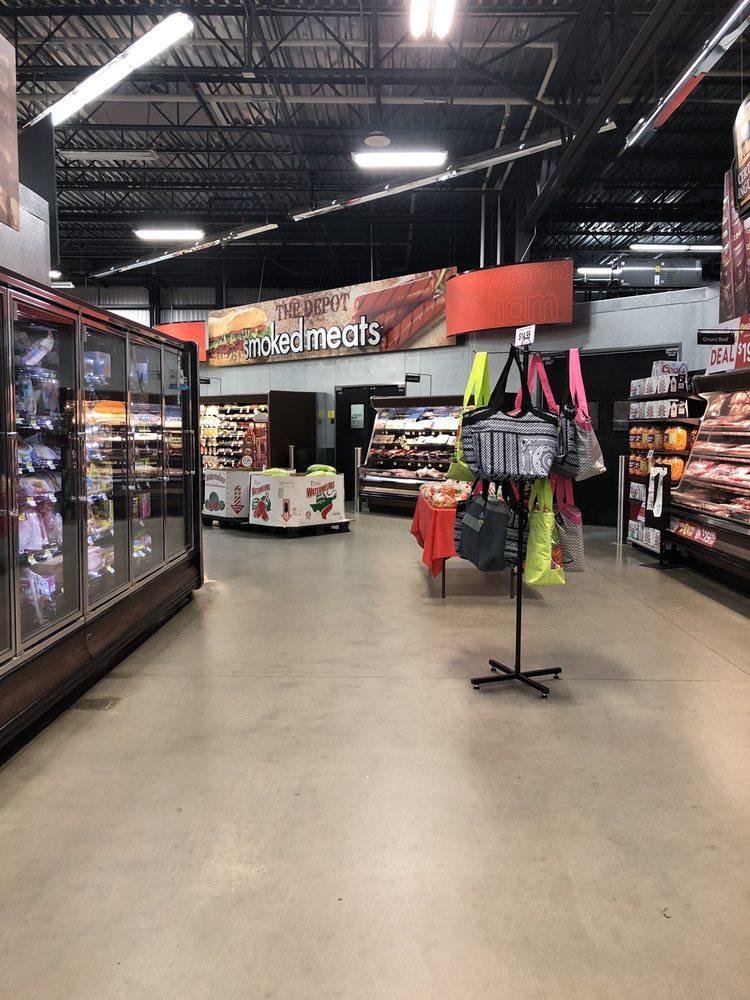 Brookshire's: 1203 Hwy 380 W, Bridgeport, TX