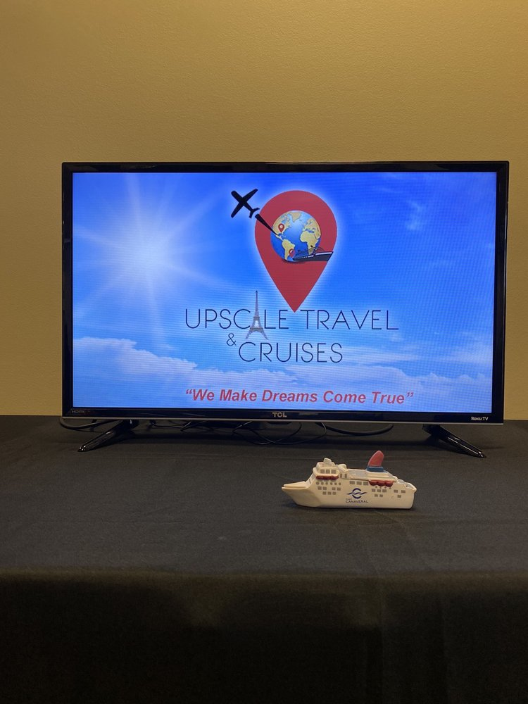 Upscale Travel And Cruises: 6100 N Keystone Ave, Indianapolis, IN