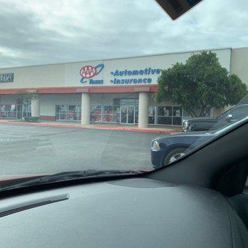Aaa San Antonio >> Aaa Texas Insurance 13415 San Pedro Ave San Antonio Tx Phone