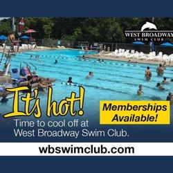 West Broadway Swim Club - Swimming Pools - 4100 W Broadway