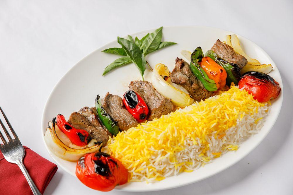 Giovanni's Mediterranean and Italian Cuisine: 18484 Preston Rd, Dallas, TX