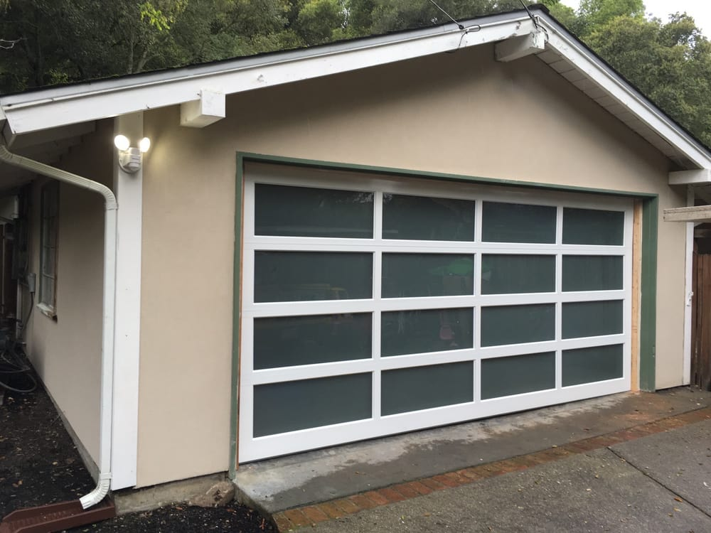 Photo Of All Bay Garage Doors   San Leandro, CA, United States. NorthWest