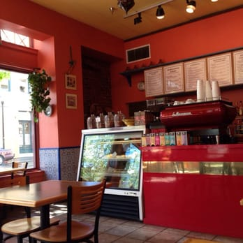 casba mediterranean cafe - closed - 22 photos & 17 reviews