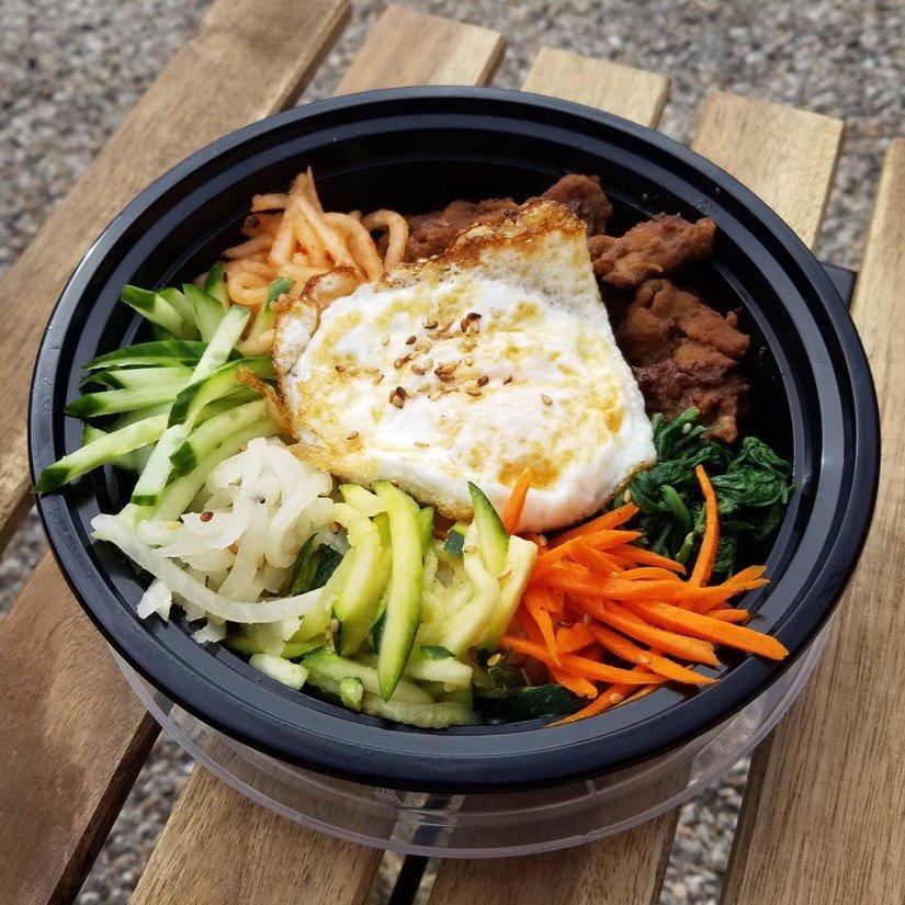 Jeonju Food Truck