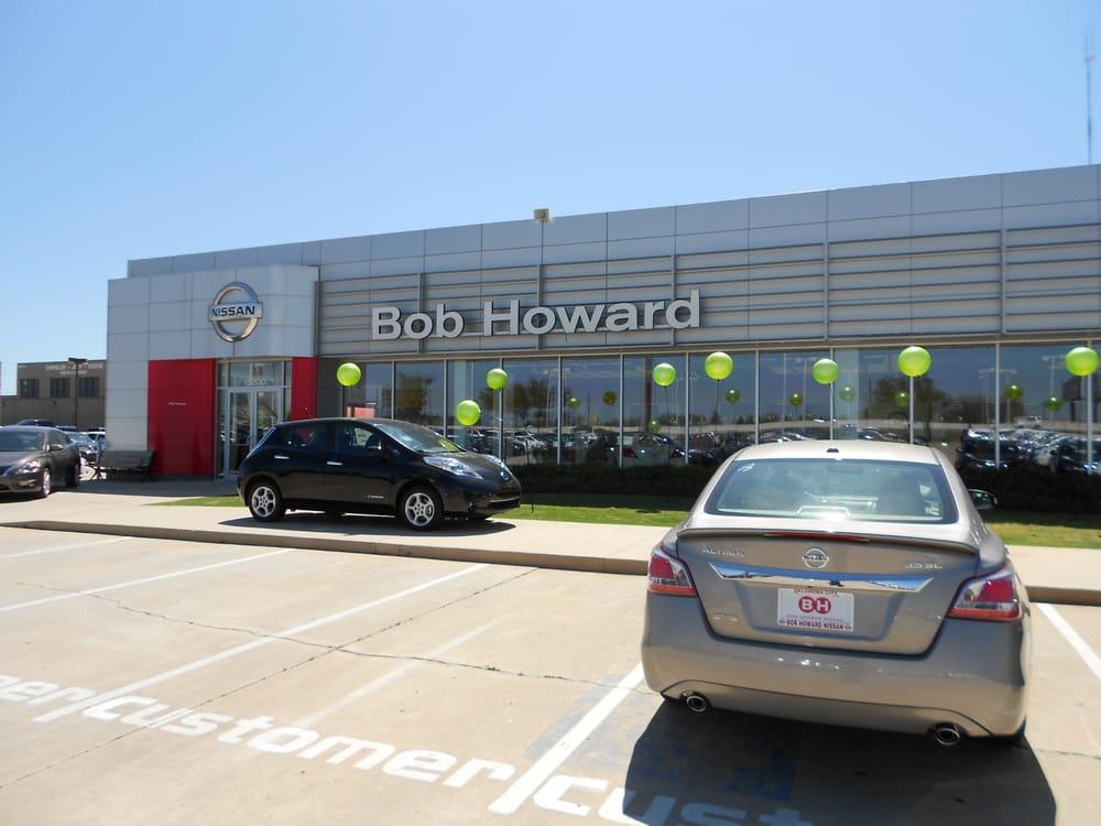 Bob Howard Nissan