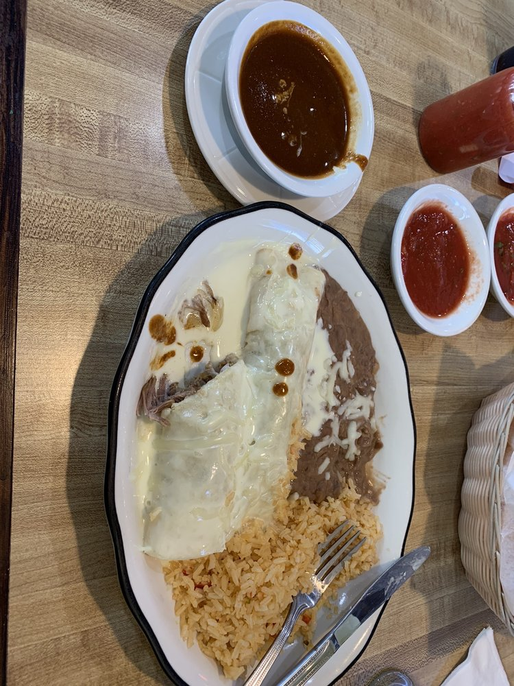 Coronados Mexican Restaurant: 702 Cedar Lane Rd, Greenville, SC