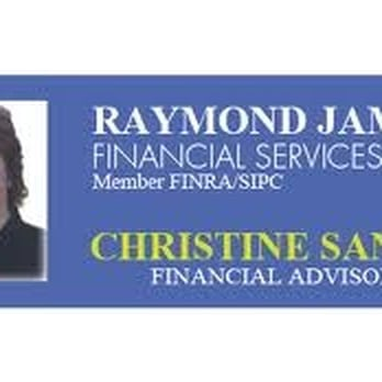 Raymond James Financial Service - Accountant & Financial ...