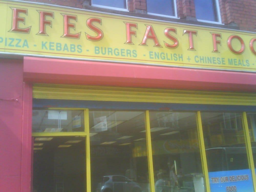 Efes Fast Food
