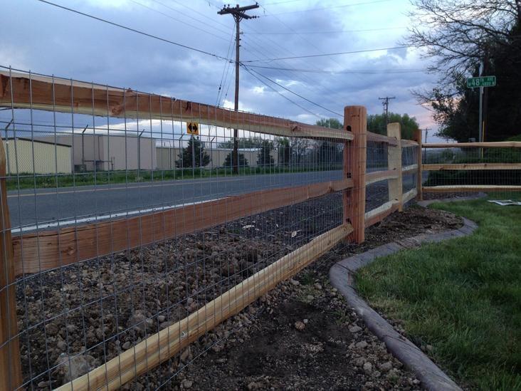 Denver Fence Guys 34 Photos Amp 32 Reviews Fences