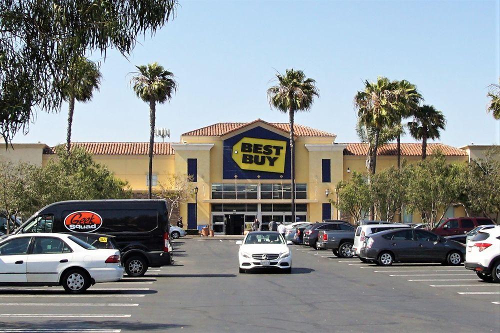 Best Buy: 740 S Pacific Coast Hwy, El Segundo, CA