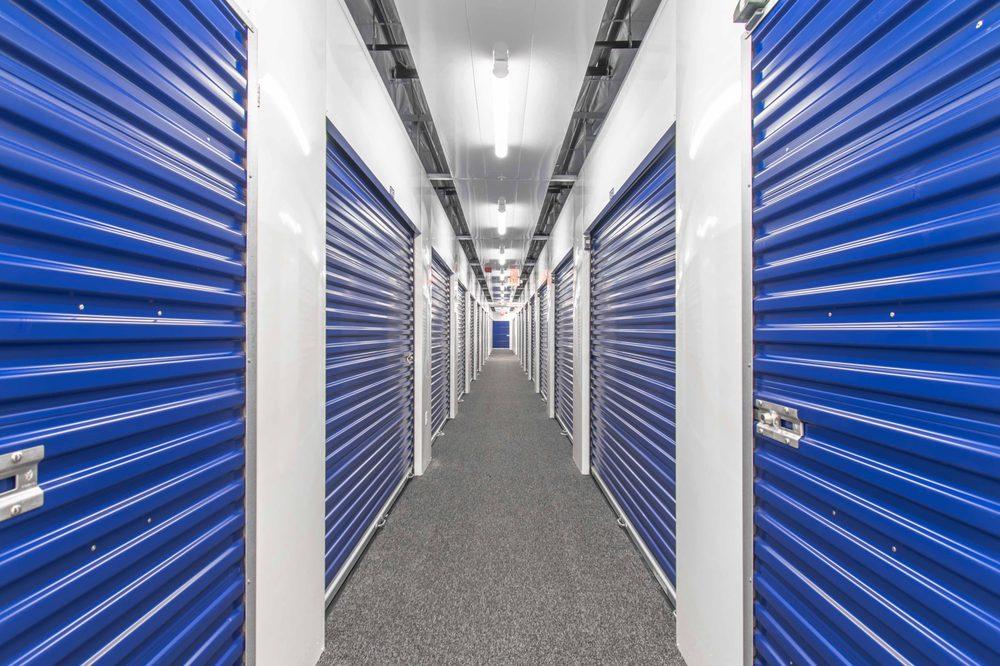 Guardian Storage - Aurora