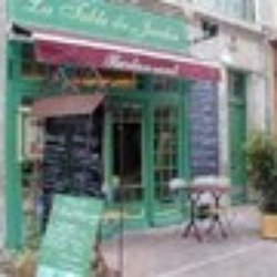 French Table Moulin 42 Du Reviews Vent La 54 Rue À Jardin Qtrdsh