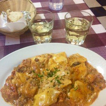 Lorna S Italian Kitchen Menu