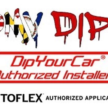 DMV Dips - 7141 Old Alexandria Ferry Rd, Clinton, MD - 2019