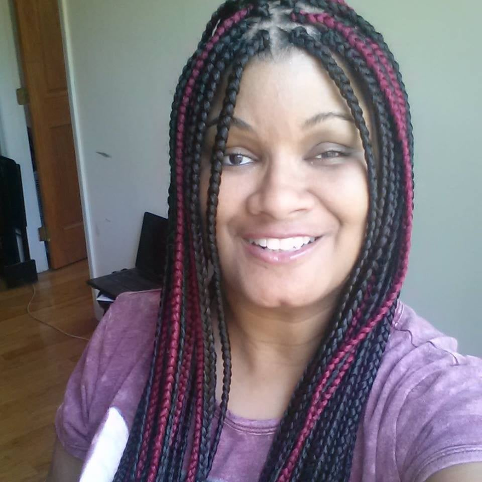 Kanekalon Hair Box Braids Www Pixshark Com Images