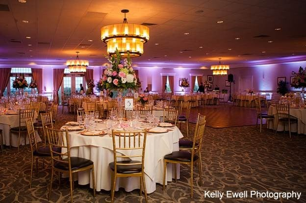 Belmont Country Club: 19661 Belmont Manor Ln, Ashburn, VA