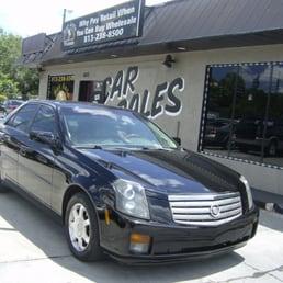 Cash Car Dealerships Near Me >> Bay Auto Wholesale - 13 Photos - Car Dealers - 6823 N Florida Ave, Seminole Heights, Tampa, FL ...