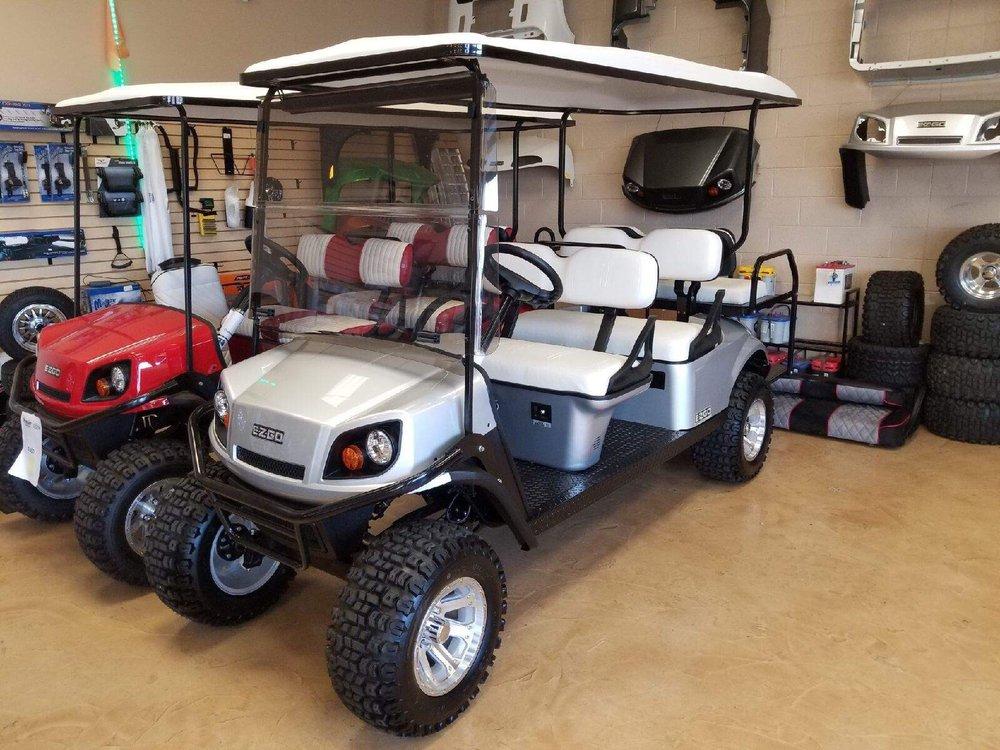 Premier Golf Cars: 2707 Maricopa Ave, Lake Havasu City, AZ
