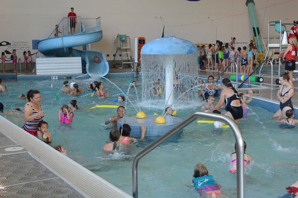 Conestoga Recreation Aquatic Center 10 Photos 15 Reviews Recreation Centers 9985 Sw