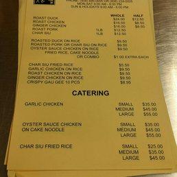 Photo Of Roast Duck Kitchen   Aiea, HI, United States