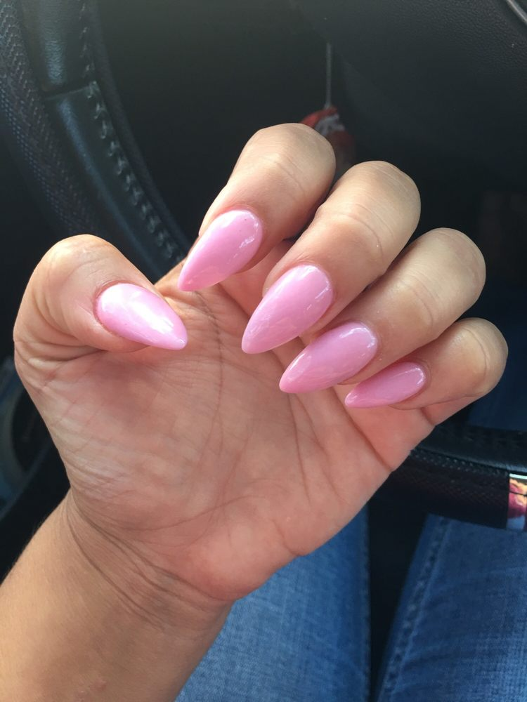 Jade\'s Designs Nails & Spa - 34 Photos - Nail Salons - 12421 N ...