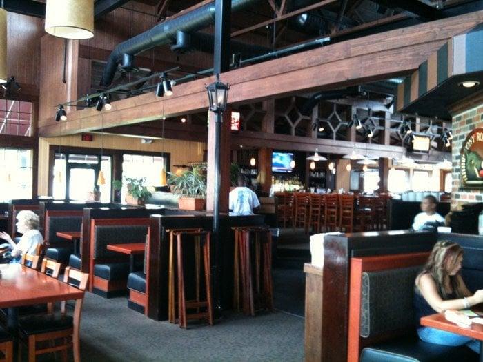 Tony Roma Restaurant Myrtle Beach