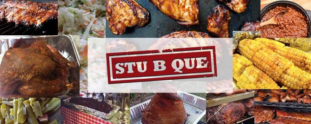 Stu B Que Catering: 4920 E Kenosha St, Broken Arrow, OK