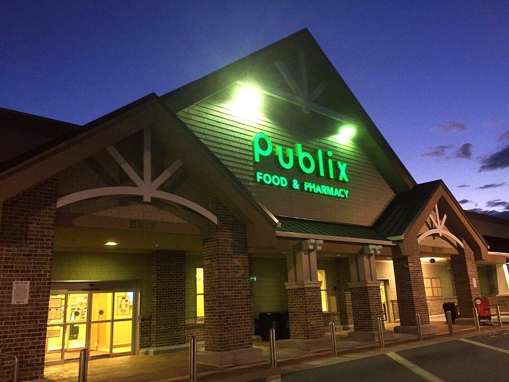 Publix Super Markets: 15 Laurel Canyon Village Cir, Canton, GA