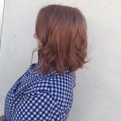 Rachel justines hair artistry 30 photos hair extensions photo of rachel justines hair artistry mesa az united states fresh copper pmusecretfo Gallery