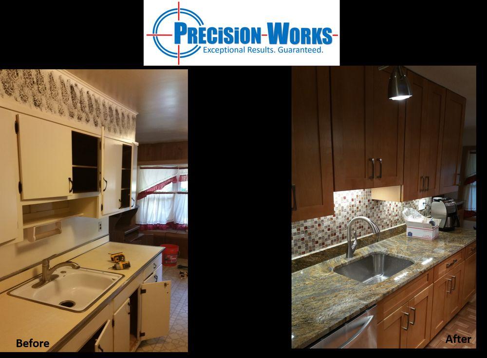 Precision Works: Upper Marlboro, MD