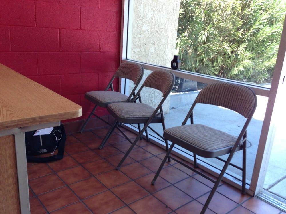 Barstow Smog Check: 534 E Main St, Barstow, CA