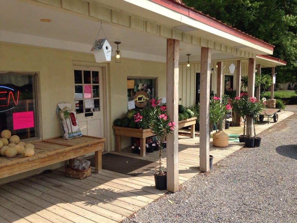 Williams Orchard & Nursery: 1028 US Hwy 11, Trussville, AL