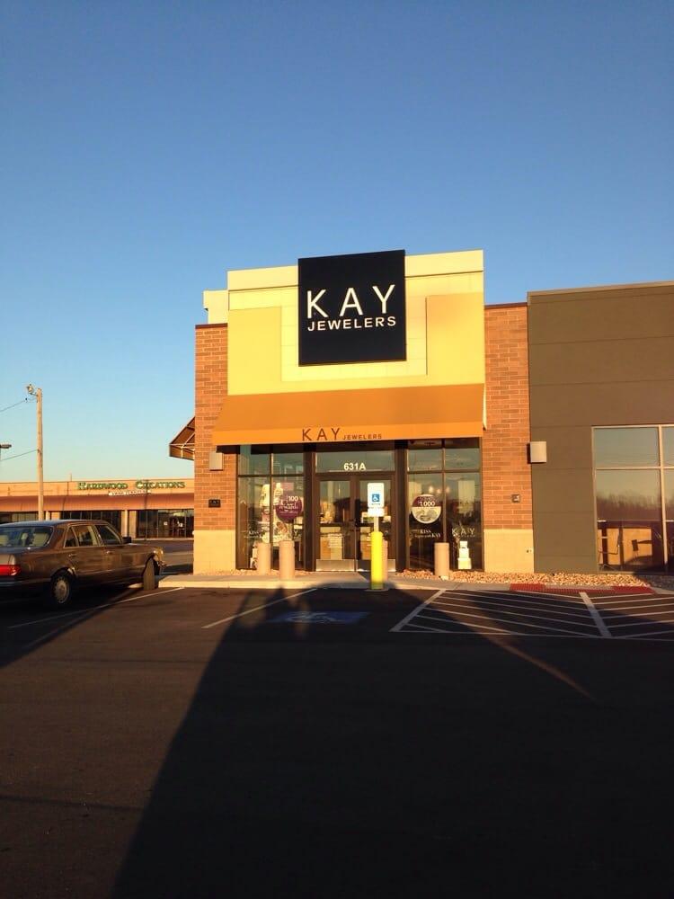 Kay Jewelers: 631 A S Range Line Rd, Joplin, MO