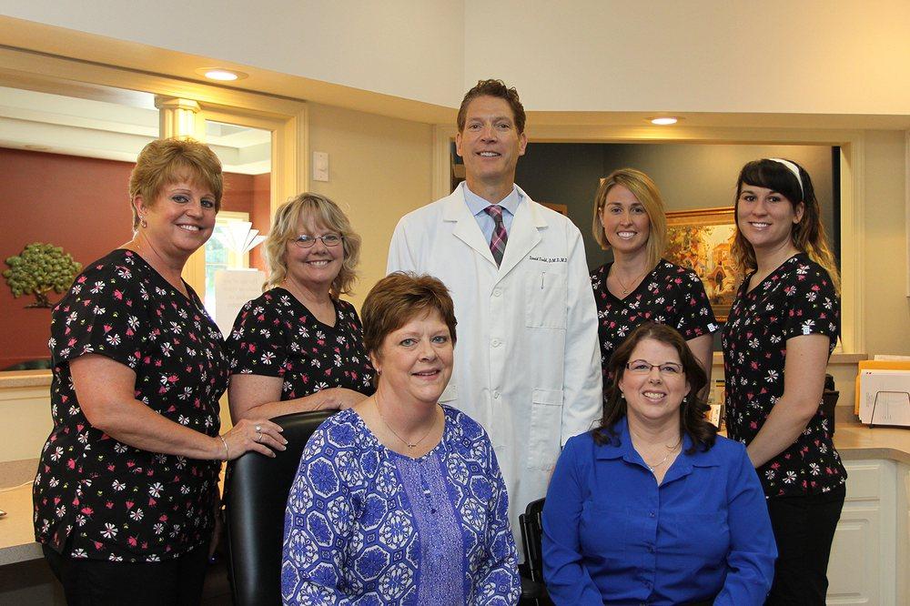Dr. Todd Oral Surgery: 120 Southwestern Dr, Lakewood, NY