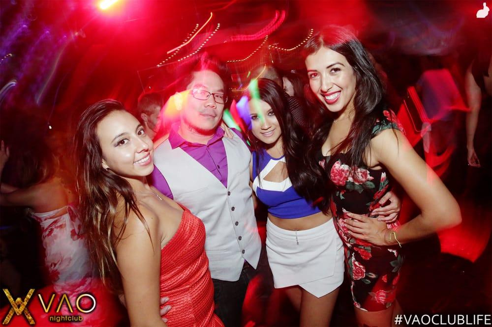 VAO Club Life