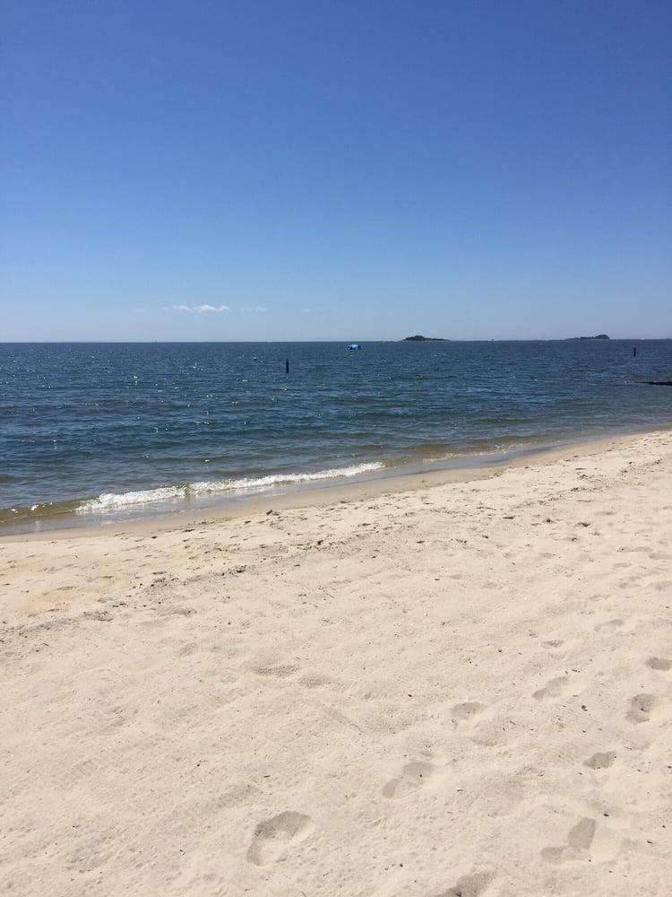 Beaches Near Westbrook Ct